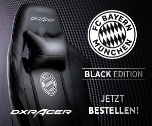 DXRacer Germany